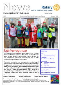 January Newsletter 2016-1